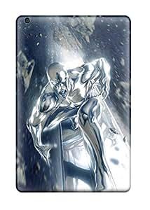 Hot Hot Silver Surfer First Grade Tpu Phone Case For Ipad Mini 3 Case Cover 1983840K41577187