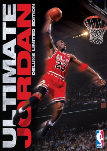 Ultimate Jordan  (Deluxe Limited Edition) by ARK Media Group
