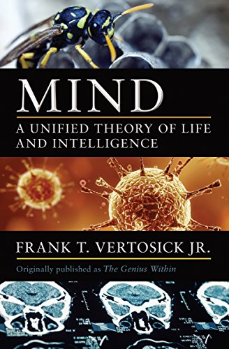 Mind: A Unified Theory of Life and Intelligence cover