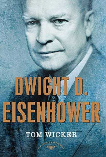 Dwight D. Eisenhower (Wicker Tom)