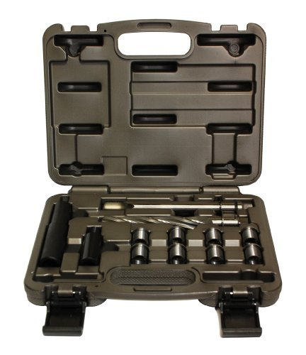 CTA Tools 2368 Ford Triton 3-Valve Insert Installation Kit by CTA Tools by CTA Tools