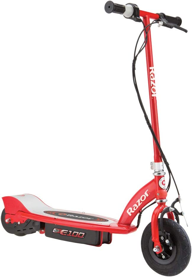 5 Best Electric Scooters In '2021' [Reviews & Guide] 9