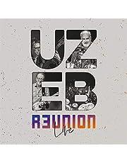 R3union Live (Vinyl)