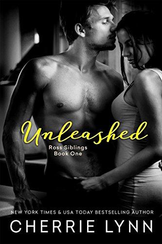 Unleashed (Ross Siblings Book 1) (Best Way To Clean Piercings)