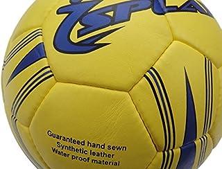 Splay Venom Ballon de Futsal (Jaune)–Taille 4