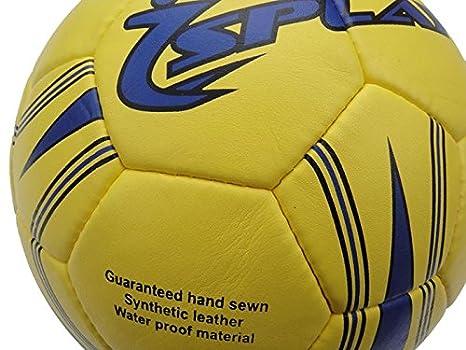 Splay - Pelota de fútbol Sala, tamaño 4: Amazon.es: Deportes y ...