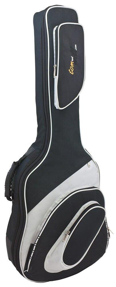tomandwill 55CG44-461 completo 4/4 Guitarra Clásica Funda