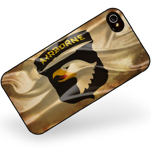 iphone 4 4s 82nd Airborne Division United States Flag - Neonblo
