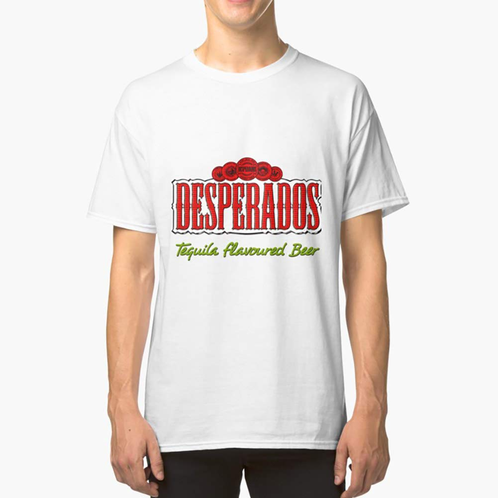 Amazon Com Desperados Beer With Tequila Classic Tshirtt Shirt Hoodie For Men Women Unisex Full Size Handmade