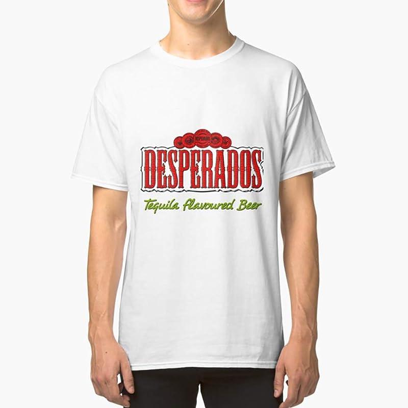 Amazon Com Desperados Beer With Tequila Classic Tshirtt Shirt Hoodie For Men Women Unisex Full Size Handmade