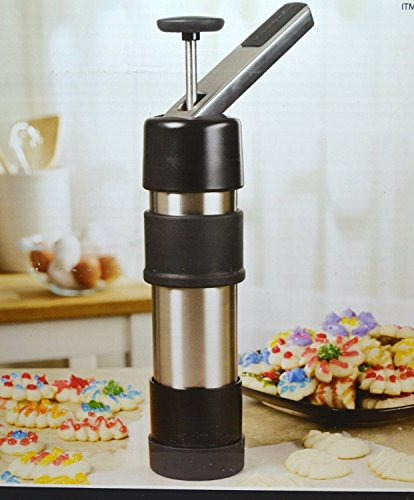 BIGWORDS.com | Kitchen Aid Cookie Press | 0024131221752 - Buy new and used  Kitchens, books and more