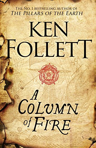 Pdf Thriller A Column of Fire (Kingsbridge)