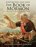 img - for Scripture Study Made Simple: The Book of Mormon book / textbook / text book