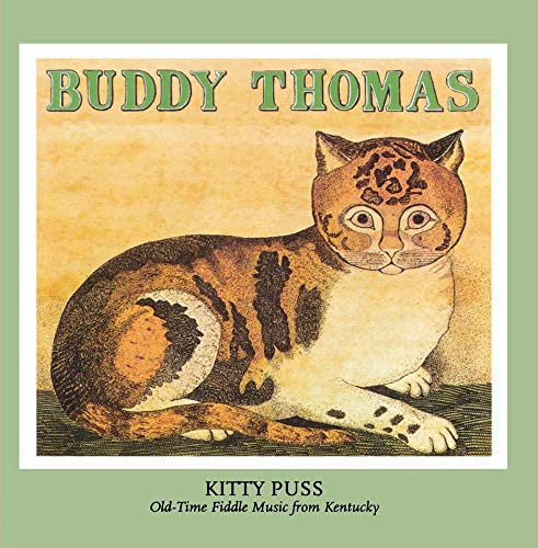 Kitty Puss: Old-Time Fiddle Music from Kentucky
