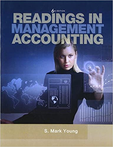 Amazon readings in management accounting 6th edition readings in management accounting 6th edition 6th edition fandeluxe Gallery