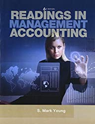 Readings in Management Accounting (6th Edition)