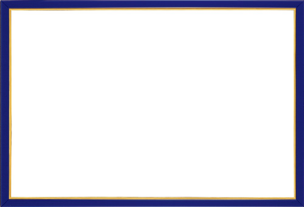 comprar marca Wooden jigsaw panel oro Line Shine azul azul azul (50 x 75cm) 10 (japan import)  oferta especial