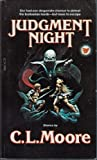 Judgement Night, C. L. Moore, 0440144426