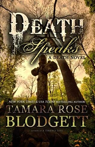 book cover of Death Speaks