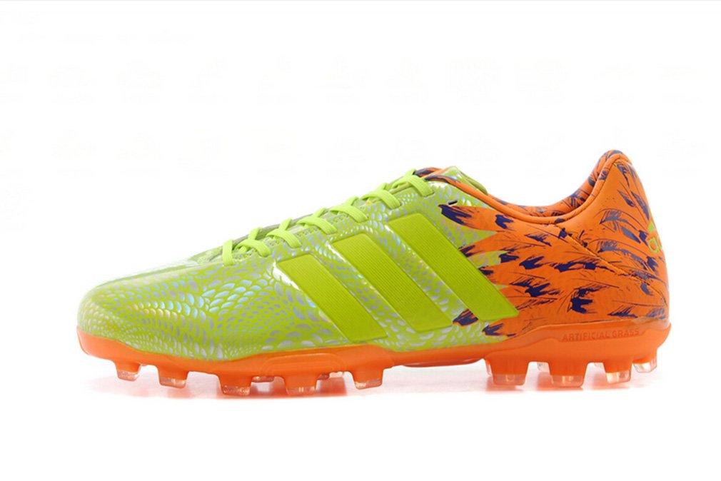 Herren Kaka VI 6 adiPURETM Carnaval TRX AG gelb Niedrig Fußball Schuhe Fußball Stiefel
