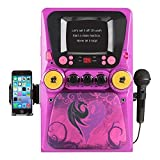 Descendants Karaoke Machine