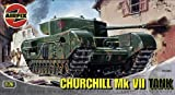 Airfix - A01304 - Construction et Maquettes - Bâtiment - Churchill MkVII