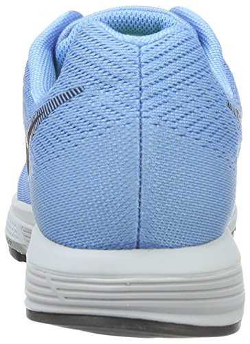 Nike Air Zoom Vomero 10 - Zapatillas de running Hombre Azul / Negro / Gris (University Blue / Black-Wlf Grey)