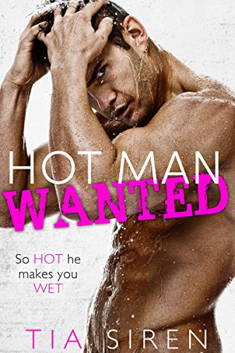 Hot Man Wanted cover