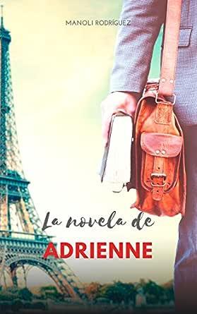 La novela de Adrienne