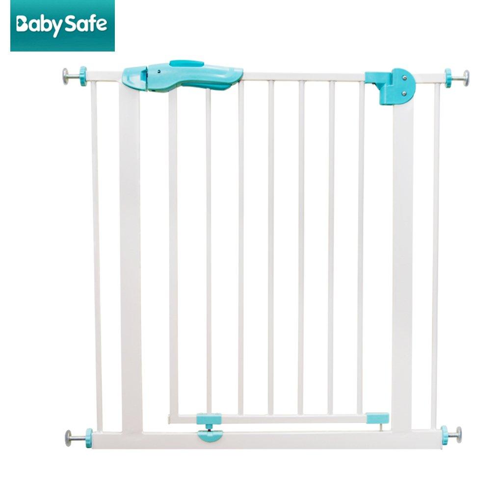 Baby Box Inferriata libera di inferriata di isolamento della porta del recinto del recinto del bambino del recinto della scala della barra di sicurezza del bambino Forte e durevole   Realizzato con ma