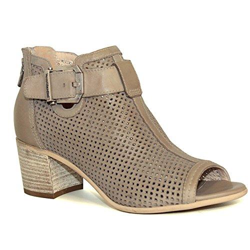 Botines de mujer - Nero Giardini modelo P717020D - Talla: 38