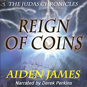 Reign of Coins Audiobook