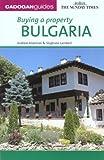 Buying a Property: Bulgaria (Buying a Property - Cadogan)