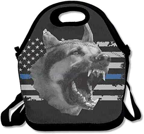 ec7c8a392b76 Shopping Police - Occupations - Backpacks & Lunch Boxes - Kids ...