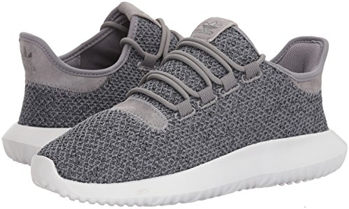 Adidas Originals Women's Tubular Shadow W, Grey Threegrey Threewhite, 10 M Us