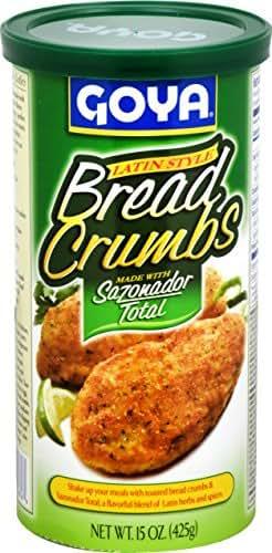 Breadcrumbs: Goya