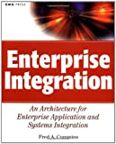 Enterprise Integration, Fred A. Cummins, 0471400106