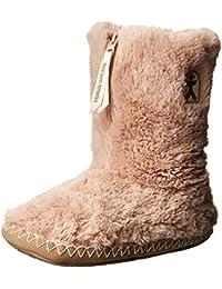 1b183b95e Amazon.com: Orange - Boots / Shoes: Clothing, Shoes & Jewelry