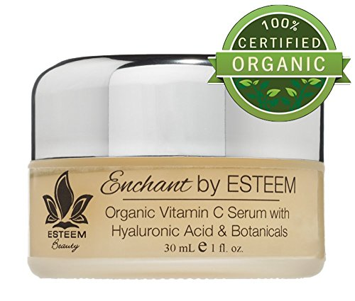 Organic Vitamin Hyaluronic Enchant Esteem product image
