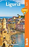 Liguria (Bradt Travel Guide)
