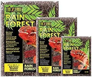 Exo TerraSustrato RainForestBark -26,4L