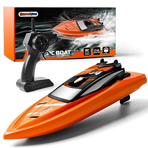 Gizmovine Remote Control Boats