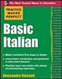 Practice Makes Perfect Basic Italian (Practice Makes Perfect Series)