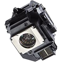 Epson V13H010L58 Replacement Lamp. ELPLP58 REPL LAMP-POWERLITE X9/ S9