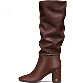 d2f044ccfa8d Tory Burch Brooke Slouchy Leather Boot