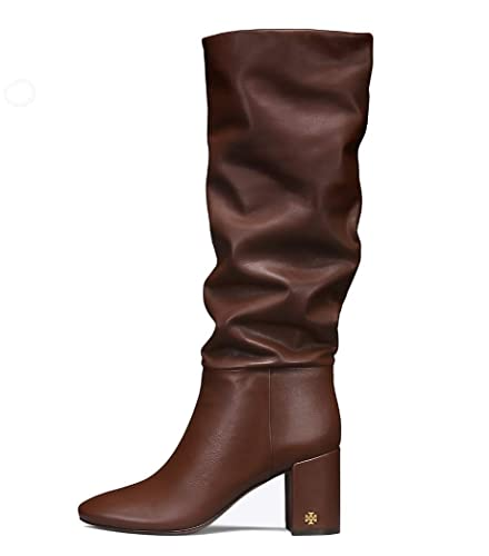 4f193882763 Tory Burch Brooke Slouchy Leather Boot