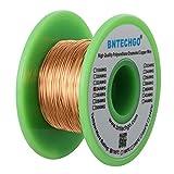 BNTECHGO 24 AWG Magnet Wire - Enameled Copper