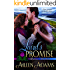 A Laird's Promise (Highland Heartbeats Book 1)