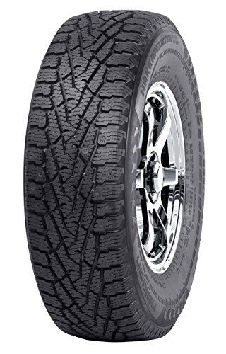 - LT275/65R18 123/120Q E Nokian Hakkapeliitta LT 2 Winter Tire