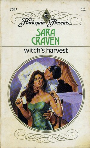 Witch'S Harvest (Harlequin Presents, No. 1097)